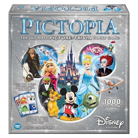 Disney+Pictopia