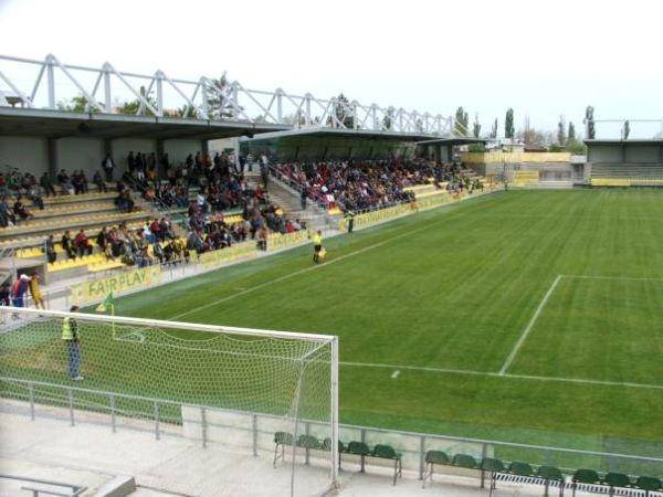 Concordia Chiajna vs Uni. Craiova Live Soccer Scores