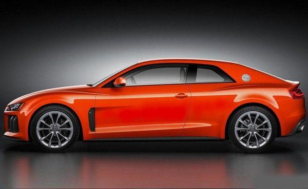 2014 Audi A3 Clubsport quattro Photos View 600x369 2014 Audi A3 Clubsport quattro Review, Specs Details