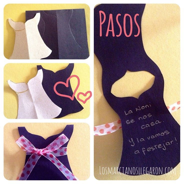 Tarjetas Baby Doll para Despedida de Soltera http://losmarcianosllegaron.com/?p=466