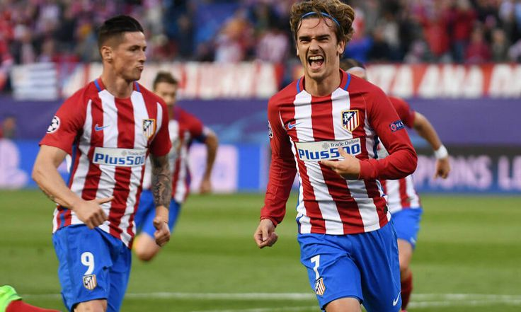 Report | Antoine Griezmann wants out of Atletico Madrid = French forward Antoine Griezmann initially implied that he wasn't looking to head to England. Now it seems that he's changed his mind – and he wants out of Atletico Madrid, with.....