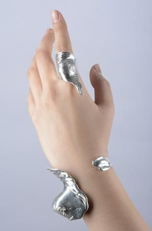 """Cuff & Ring 