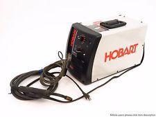 Hobart Handler 140 115v Wire Feed Welder 25-140 Amp
