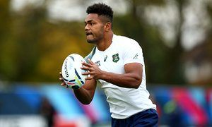 Knee injury ends Henry Speight's Olympic rugby sevens hopes