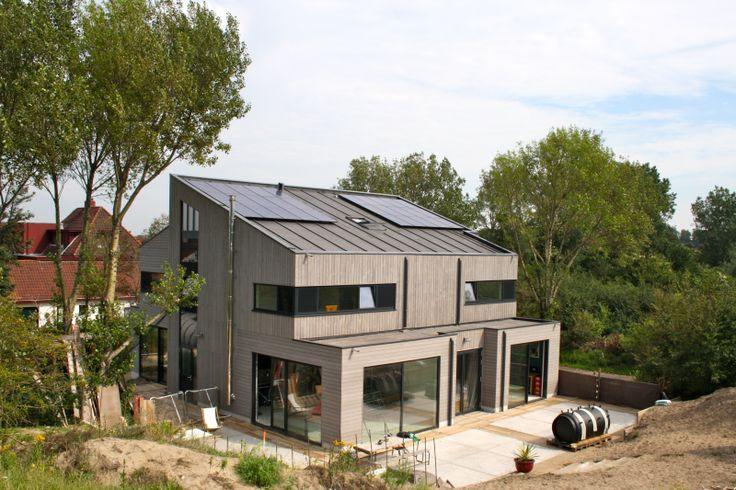 17 beste afbeeldingen over huis op pinterest ramen for Huis energieneutraal