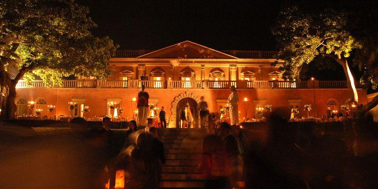 Welcome to elegance at Villa La Limonaia. #venue #marriage #italy #sicily #villalalimonaia