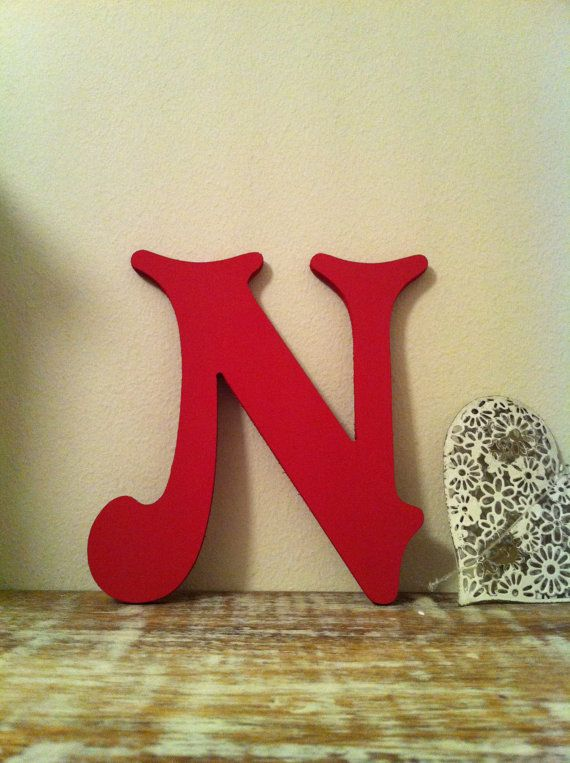 23 best Letter N images on Pinterest