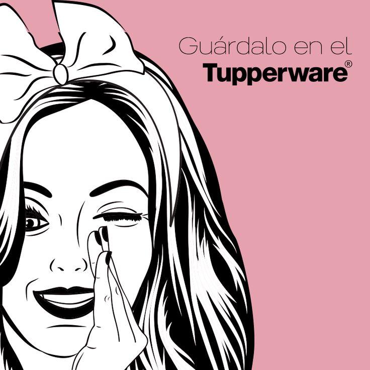 #MemeTupperware #Tupperware