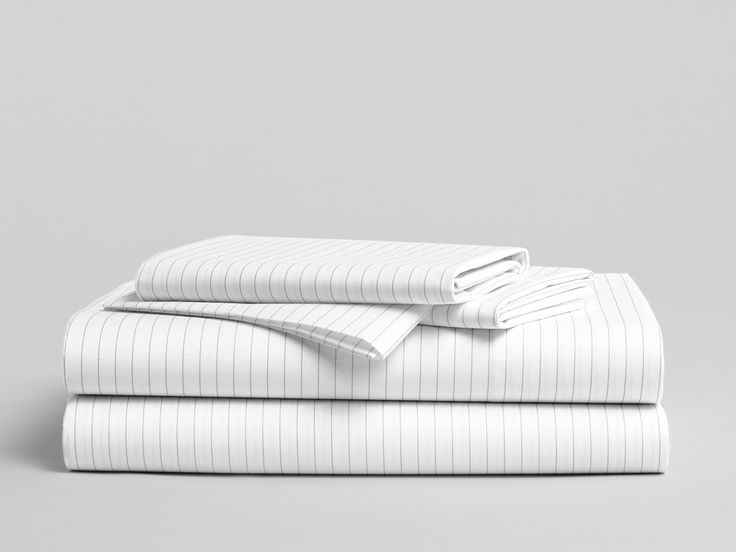 Limited-run luxury sheets woven in our soft & smooth cotton sateen. These sheets are for those ready to take their bedding to the next level.