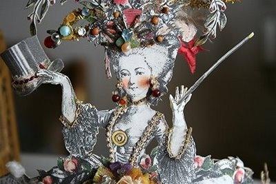 sandra evertson's wonderful work