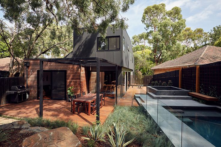 ArchiBlox » Modular Architecture | Prefab Homes | Sustainable Modular Home Designs Australia