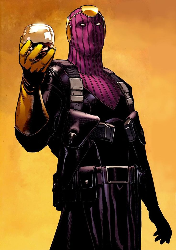 Helmut Zemo (Baron Zemo) Species: Human (Leipzig, Germany) Skilled swordsman, hand to hand combat, skilled strategist, superhuman strength, speed and agility, slowed aging (Debut: 1973) Currently Portrayed by: Daniel Bruhl (MCU)