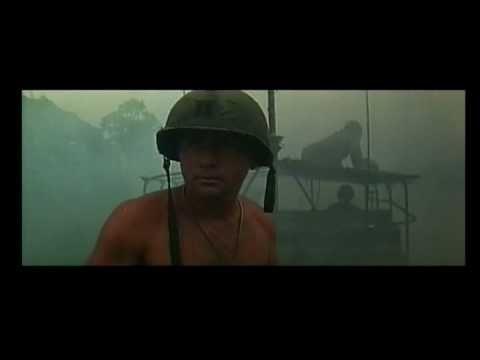 地獄の黙示録特別完全版 日本版予告編 Apocalypse Now Redux Japan Trailer - YouTube