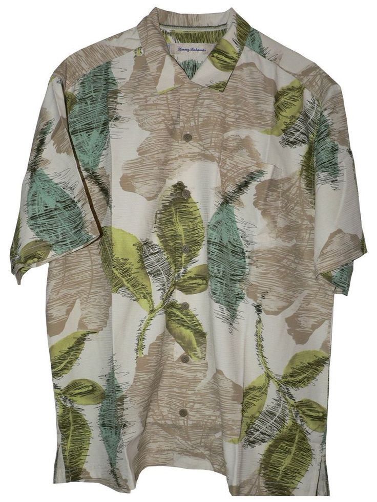 17 best images about tommy bahama on pinterest camps for Tommy bahama embroidered silk camp shirt