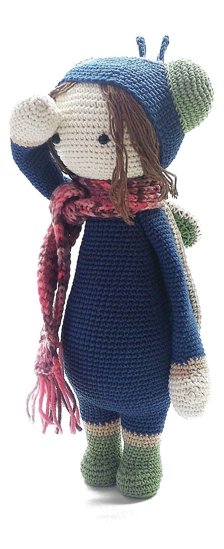 #amigurumi #toys #lalylala #dolls #crochetdoll #buzz #crochettoys #cute #interiortoy #амигуруми #игрушка #кукла #интерьернаякукла