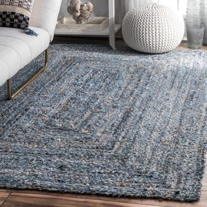 Calliope Hand Braided Rug In 2020 Rugs Braids Types Of Rugs