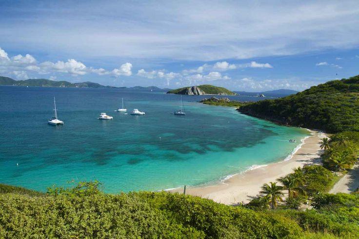 Best British Virgin Island All Inclusive Resort