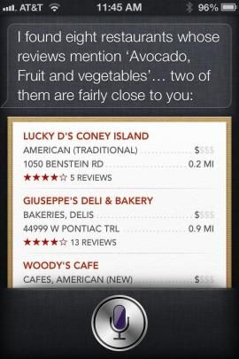 How to Talk to Siri the right way.