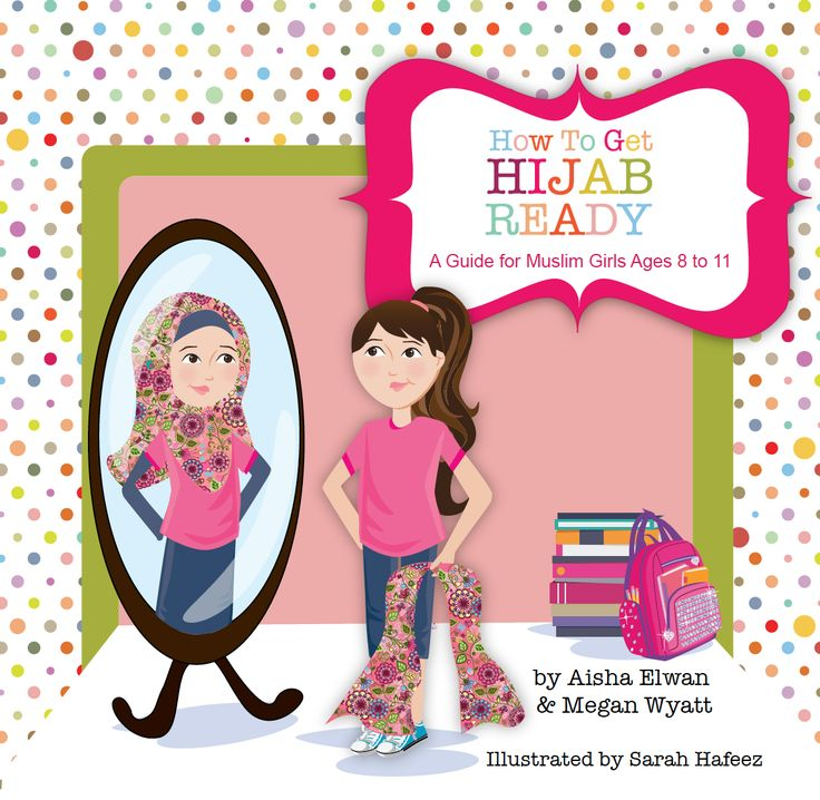 Projects | How to Get Hijab Ready | LaunchGood