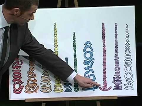 Ursus Wehrli tidies up art: Art Video