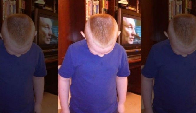 Second-Grader Gets Military-Style Haircut To Honor His Soldier Brother, His School Makes Him Shave It Off Read more at http://www.inquisitr.com/1960936/second-grader-gets-military-style-haircut-to-honor-his-soldier-brother-his-school-makes-him-shave-it-off/#spVWbjvkJMTwMHVM.99