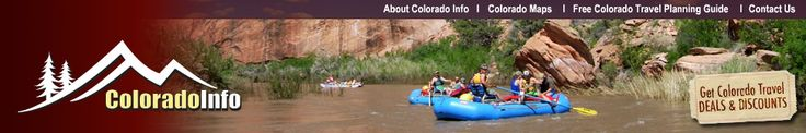 Colorado Summer Vacation Ideas | Things to Do in Colorado, Events, Concerts, Deals and Discounts