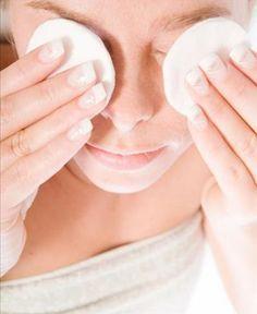 Controle a irritação nos olhos causada pela blefarite