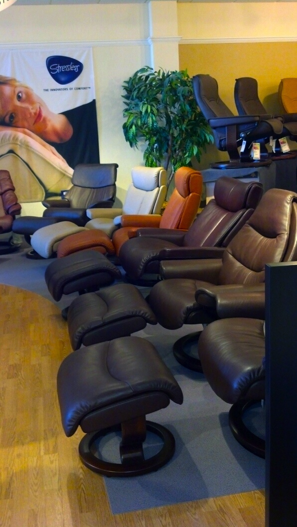 Stressless Sessel Live 9 Best Stressless At The Store Images On Pinterest