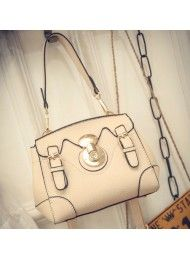P084-BEIGE  Material : PU.Leather Height: 15cm   Length: 22cm   Depth…