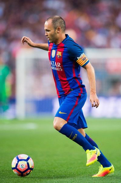 FC Barcelona v Sampdoria: Joan Gamper Trophy