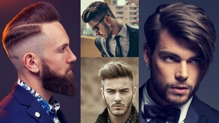 coupe de cheveux homme tendance tous looks copier 2018 fade undercut chevelure longue chignon masculin #hairstyle