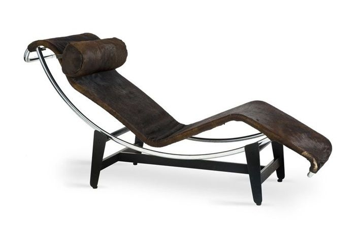 25 best ideas about chaise longue le corbusier on for B306 chaise longue