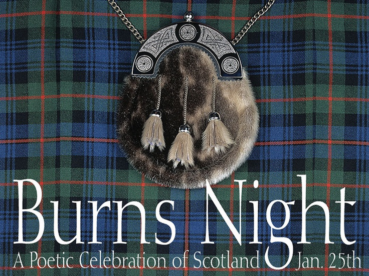 84 best robert burns and burns night images on pinterest robert burns night is on january 25th and is celebrated in scotland as robert burns birthday m4hsunfo