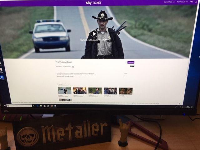 Walking Dead Staffel 9 Folge 15