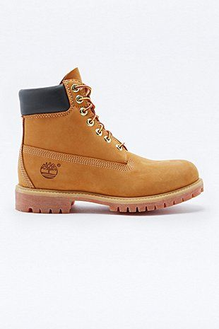 Timberland - Bottes classiques 6 po marron clair