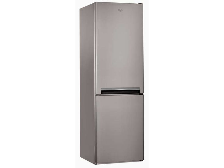 Soldes Réfrigérateur Conforama, achat Réfrigérateur combiné 319 L WHIRLPOOL BSNF8101ROX prix Soldes Conforama 596.10 € TTC au lieu de 699 €