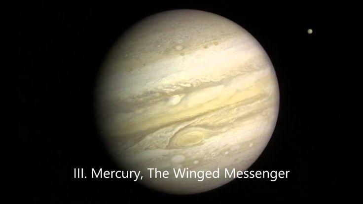 Gustav Holst- The Planets, Full Suite - Published on Apr 27, 2014 0:00 Mars 7:27 Venus 14:52 Mercury