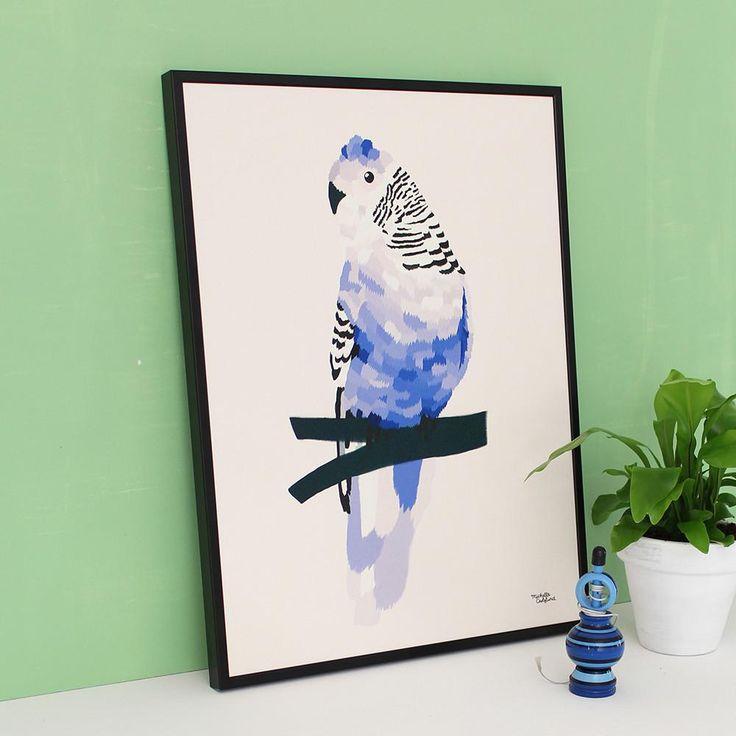 Blue Bird - poster