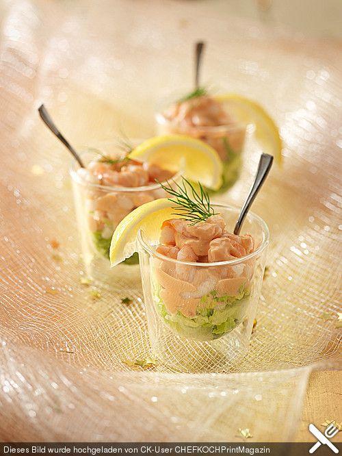 Shrimps - Cocktail, ein schmackhaftes Rezept aus der Kategorie Krustentier & Fisch. Bewertungen: 24. Durchschnitt: Ø 4,3.