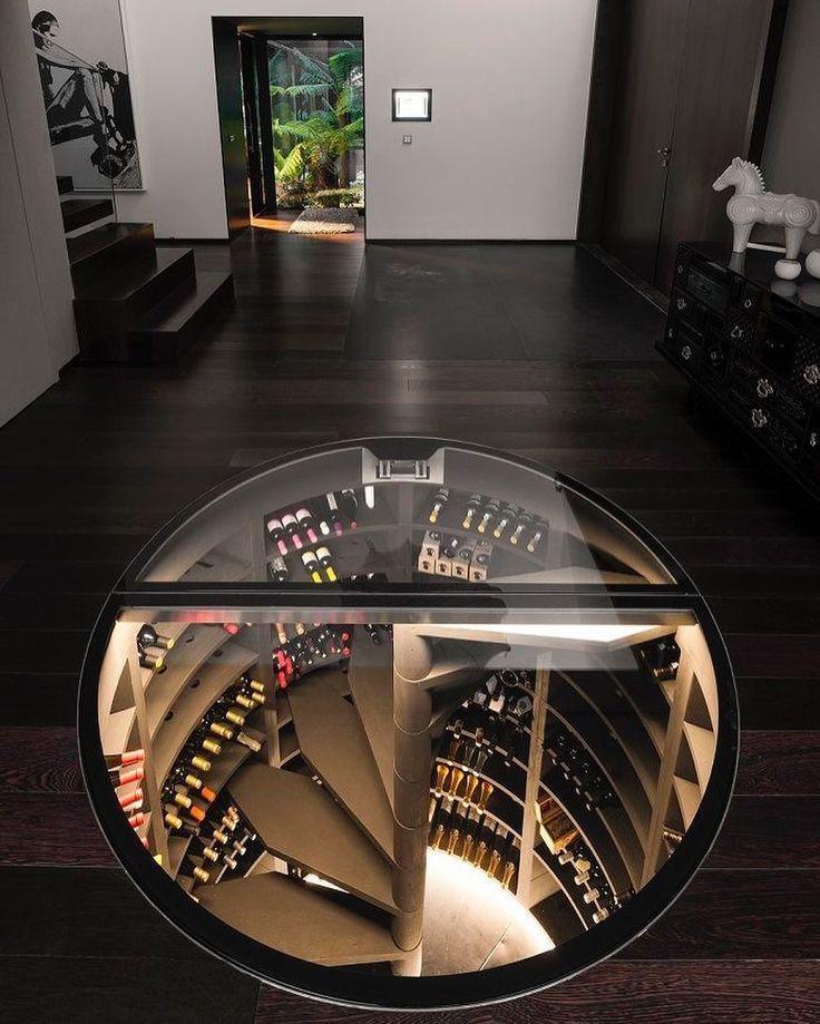 "Arquitetura on Instagram: ""Bom diaaaaa, para aqueles que gostam de vinho 🍷 t"