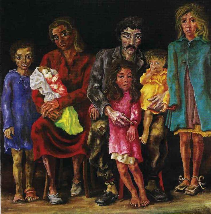 Familia A. Berni
