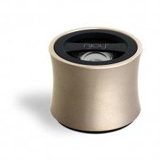 Bluetooth speaker Njoy 5.0  Big Champagne