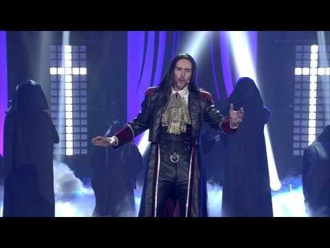 Waltteri Torikka: Tre Sbirri.. Una Carroza - Scarpia in Tosca - YouTube