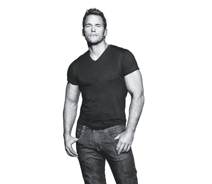 """His résumé includes a goofy sitcom funnyman, a ripped Navy SEAL, and an overachieving big-league ballplayer. But who is Chris Pratt? Chiseled and fitter than ever, the star of """"Guardians of the Galaxy"""" opens up about his long journey to leading man."""