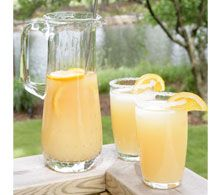 Summer Breeze Punch - Everyday Style Recipe