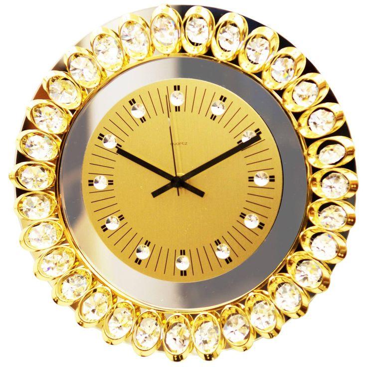 Best 25+ Mirror wall clock ideas on Pinterest