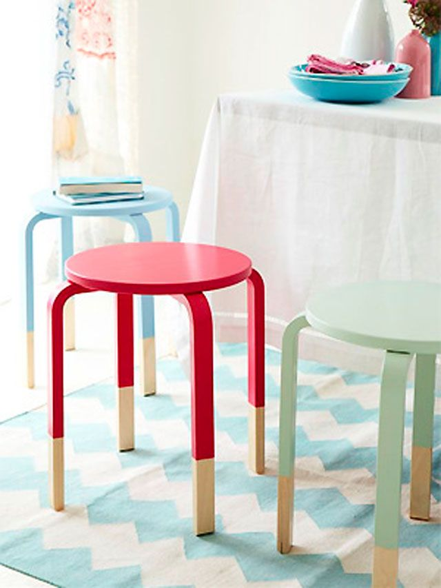 ikea-frosta-stool-painted-6