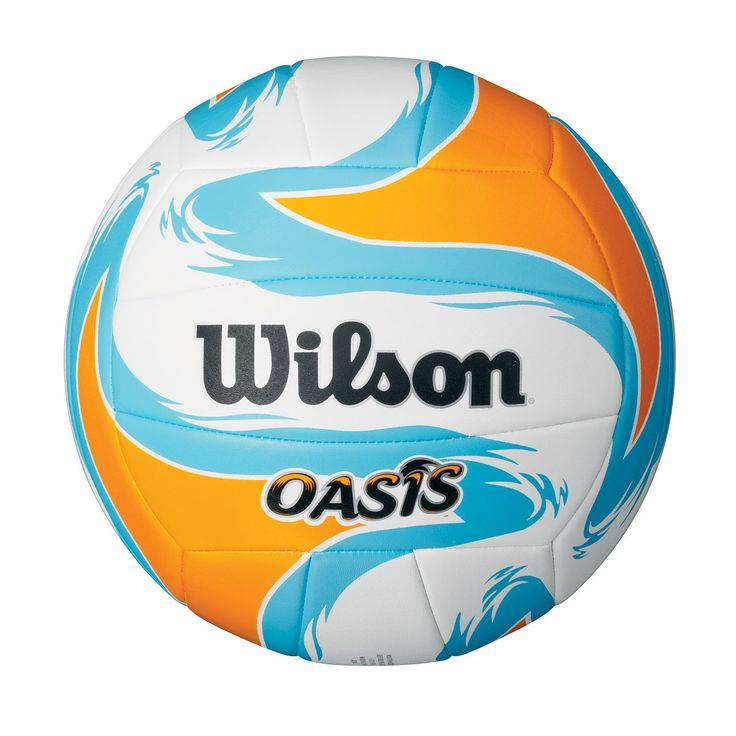 Wilson Volleyball - Wilson Evolution Basketball, Wilson AVP Volleyball