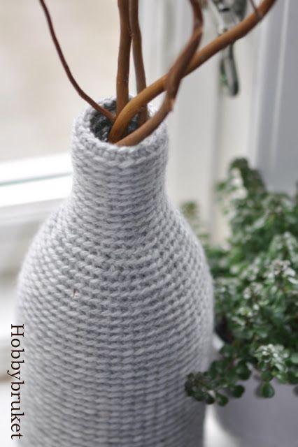 Hobbybruket: Hjemmelagde julegaver - del 2