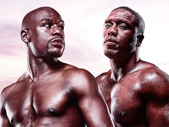 watch Boxing Floyd Mayweather vs Andre Berto. 12 rounds (for Mayweather's RING,WBA and WBC titles) Fight on Saturday, Sept. 12, 2015 @ Las Vegas (Showtime PPV), Sint Maarten... Match STREAMING TV link ::::> http://www.watchtheboxing.net/